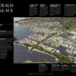 Emerald Necklace Overview